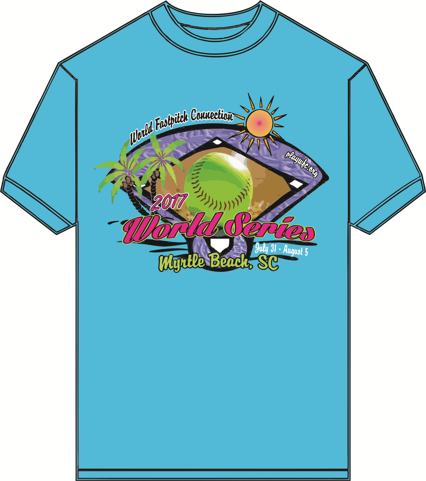 World Fastpitch Connection