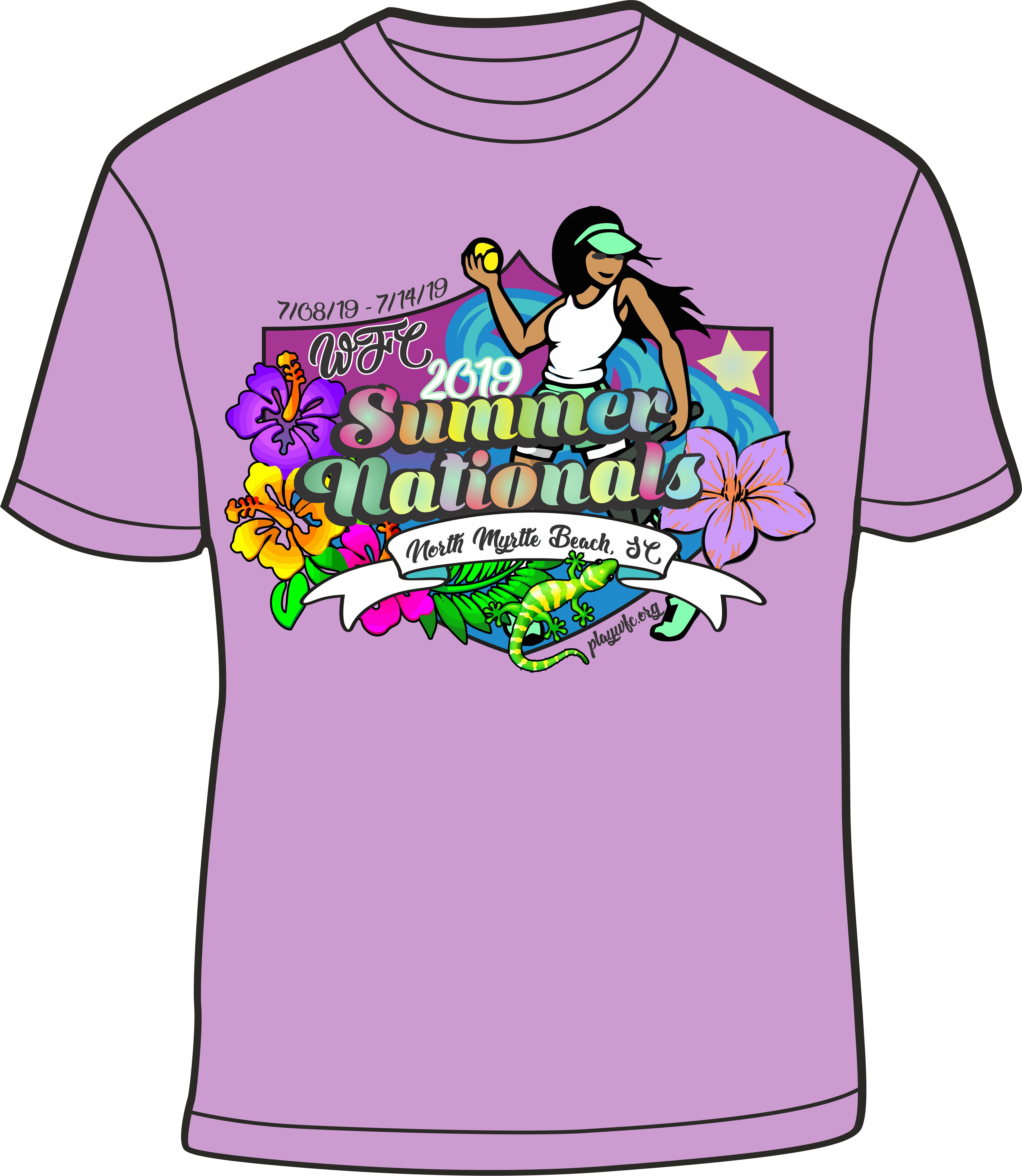 72907c82e43907 ... Tournament Shirts Today!    See DOCS tab for T-shirt Preorder Form